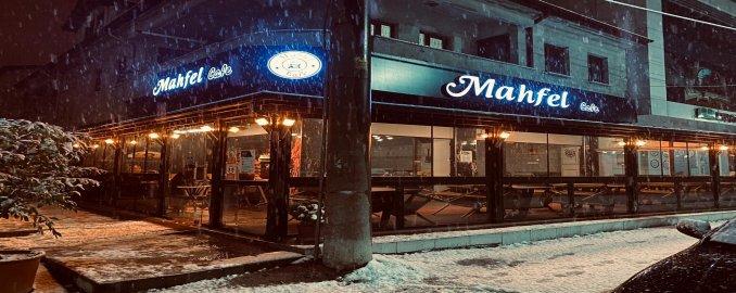 Erdoğan'dan Restoran Ve Kafe'lerle İlgili Açıklama Geldi