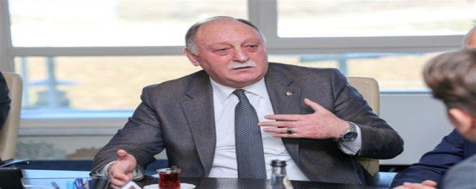 ATSO Başkanı Bayraktar'ın Kayınvalidesi Hakka Yürüdü